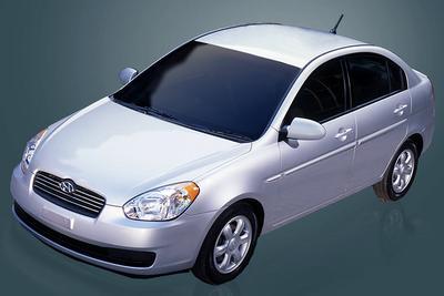 Used 2006 Hyundai Accent GLS