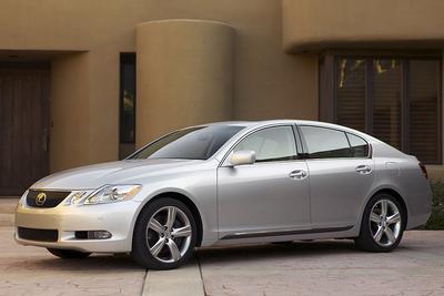 Used 2006 Lexus GS 430