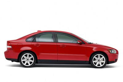 Used 2006 Volvo S40 2.5L Turbo