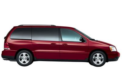 Used 2006 Ford Freestar Limited