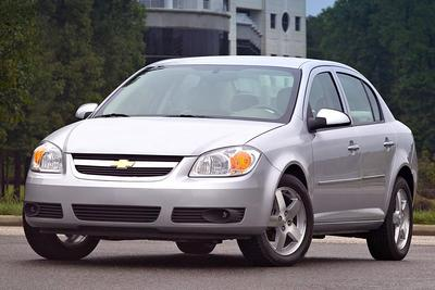Used 2006 Chevrolet Cobalt SS Supercharged