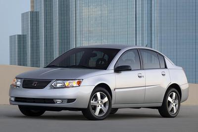 Used 2006 Saturn Ion 3