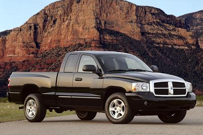 Used 2006 Dodge Dakota Laramie