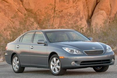 Used 2006 Lexus ES 330 Sedan