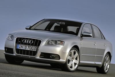 Used 2006 Audi S4 AVANT