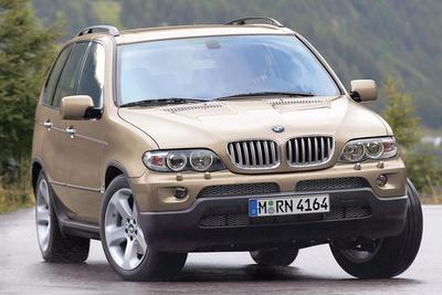 Used 2006 BMW X5 3.0i