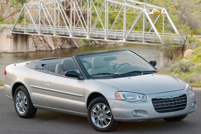 Used 2006 Chrysler Sebring
