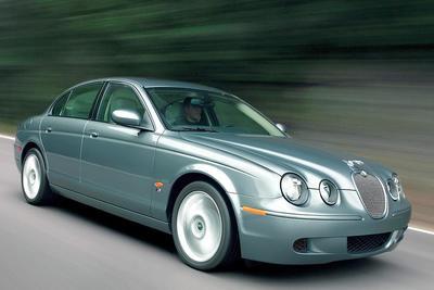 Used 2006 Jaguar S-Type 3.0