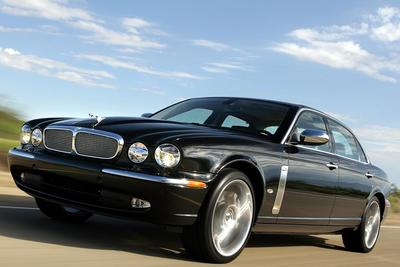 Used 2006 Jaguar XJ8