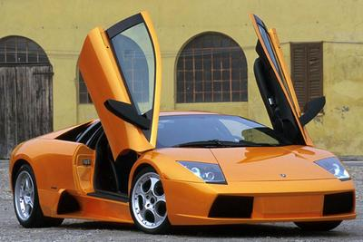 Used 2006 Lamborghini Murcielago