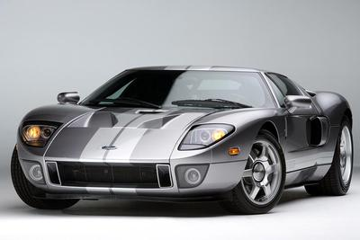 Used 2006 Ford GT Base