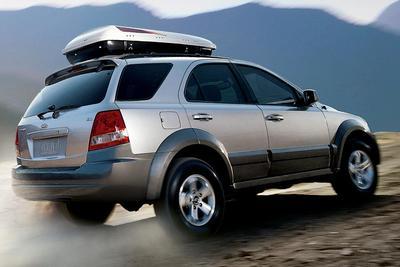 Used 2006 Kia Sorento EX