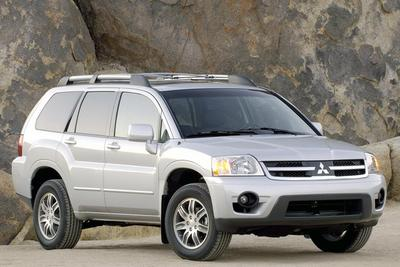 Used 2006 Mitsubishi Endeavor Limited
