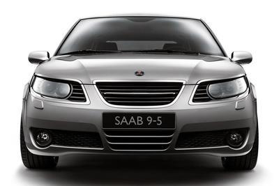 Used 2006 Saab 9-5