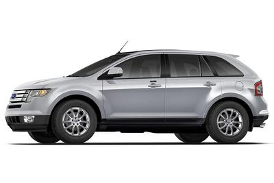 Used 2007 Ford Edge SE