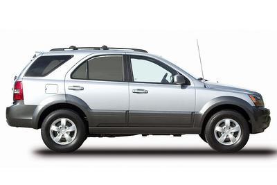 Used 2007 Kia Sorento LX