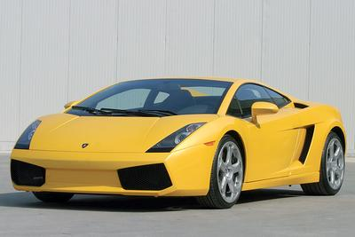Used 2005 Lamborghini Gallardo