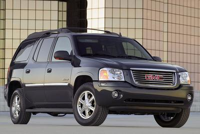 Used 2007 GMC Envoy