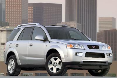 Used 2006 Saturn Vue W/V6