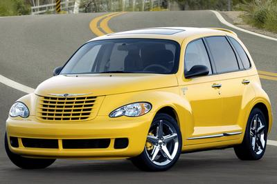 Used 2006 Chrysler PT Cruiser Touring