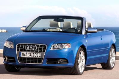 Used 2007 Audi S4 4.2 quattro