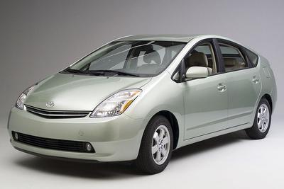 Used 2007 Toyota Prius