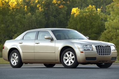 Used 2007 Chrysler 300 Limited