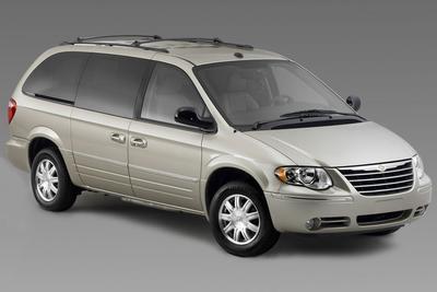 Used 2007 Dodge Caravan SXT