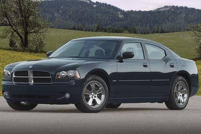 Used 2007 Dodge Charger