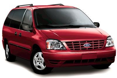 Used 2007 Ford Freestar SEL