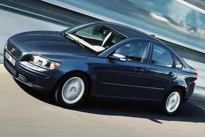 Used 2007 Volvo S40 T5