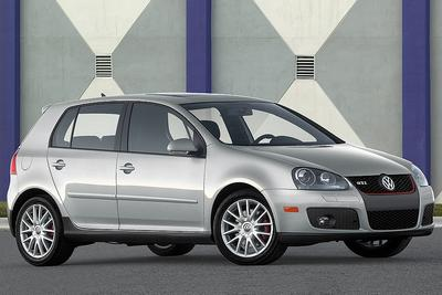 Used 2007 Volkswagen GTI 4-Door