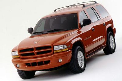 Used 2000 Dodge Durango