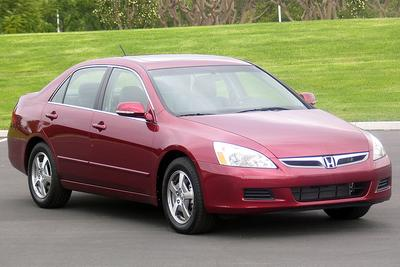 Used 2006 Honda Accord Hybrid