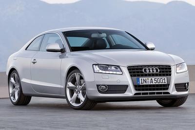 Used 2008 Audi A5 3.2 quattro