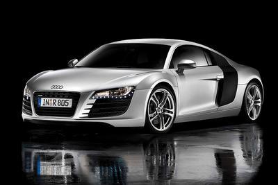 Used 2008 Audi R8