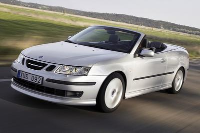 Used 2007 Saab 9-3 2.0T