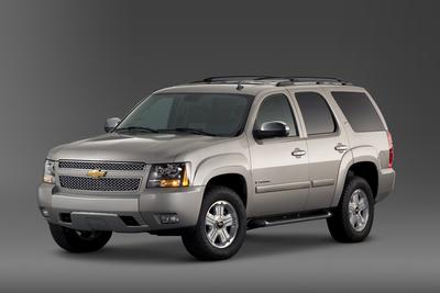 Used 2008 Chevrolet Tahoe LS