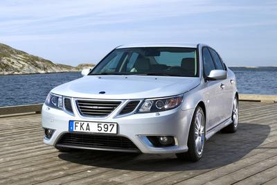 Used 2008 Saab 9-3 TurboX