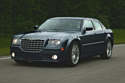 Used 2008 Chrysler 300C Hemi