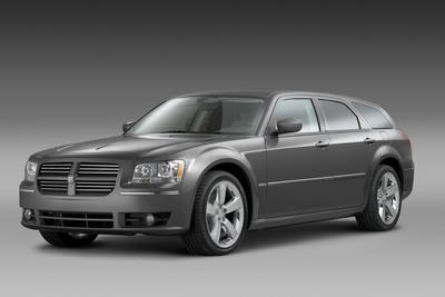 Used 2008 Dodge Magnum Base