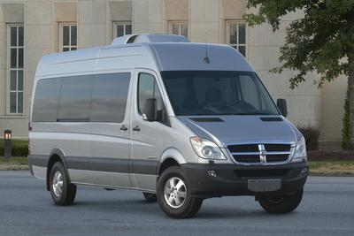 Used 2008 Dodge Sprinter