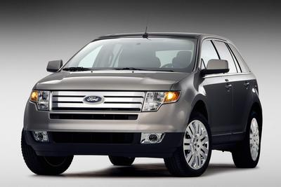 Used 2008 Ford Edge SE