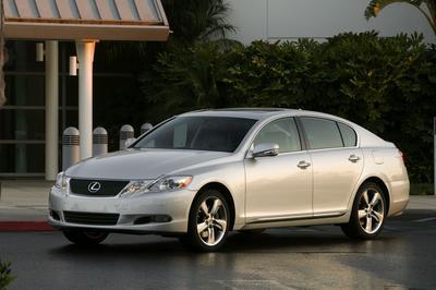 Used 2008 Lexus GS 460