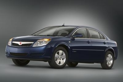 Used 2008 Saturn Aura XR