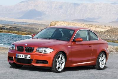 Used 2008 BMW 135 i
