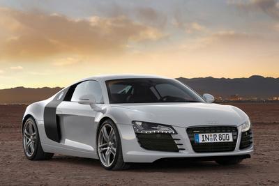 Used 2009 Audi R8