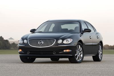 Used 2009 Buick LaCrosse CX