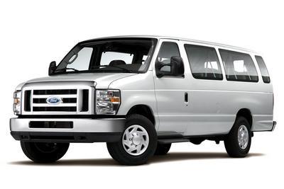 Used 2009 Ford E150 Cargo