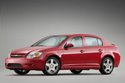 Used 2009 Chevrolet Cobalt